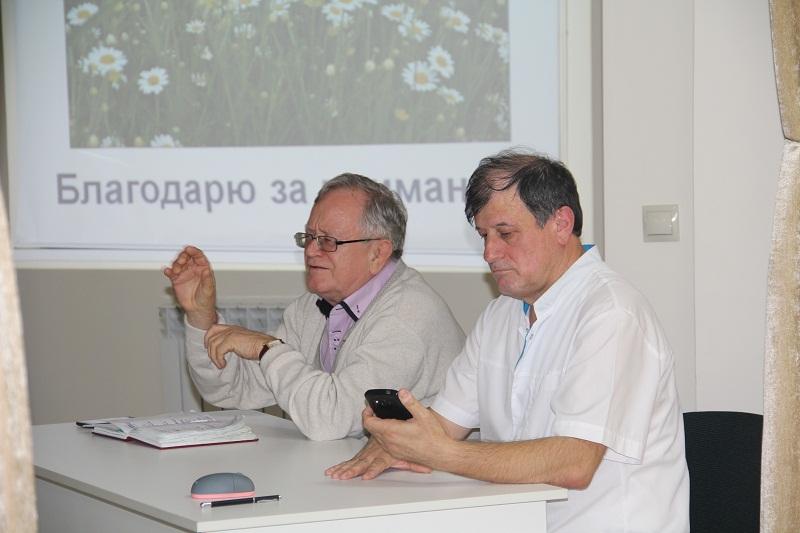 Как лечат простатит в клинике профессора Азизова