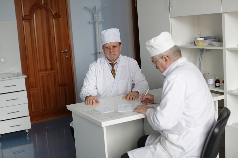 Простатит лечение в махачкале ударно волновая терапия при лечении простатита