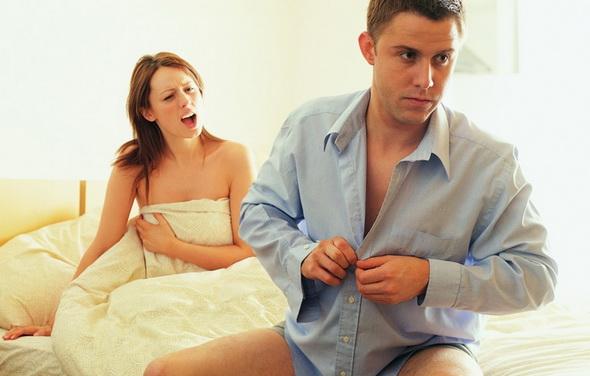 Как поменять свой сексуальный темперамент