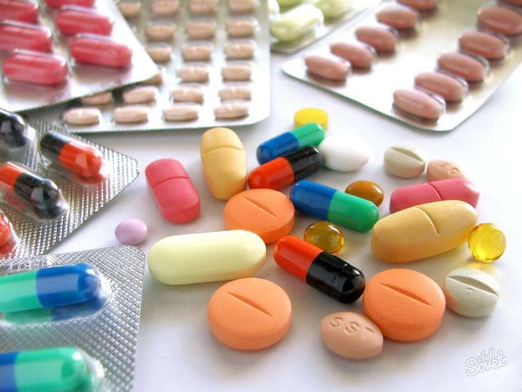 Антибиотики основные медикаменты для лечения хламидий
