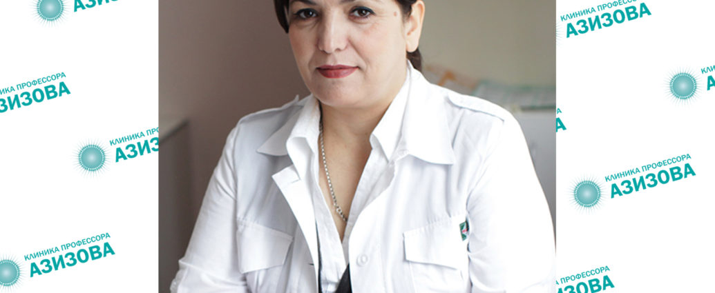 Терапевт в Махачкале